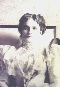 Ida Mckinley Biography :: National First Ladies' Library
