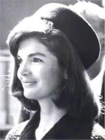 Jackie Kennedy Biography :: National First Ladies' Library