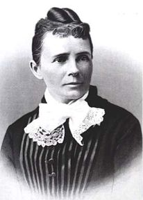 Eliza Johnson Biography  National First Ladies Library