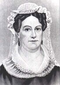 Rachel Jackson Biography  National First Ladies Library