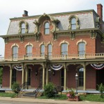 The Saxton-McKinley House (NFLL)