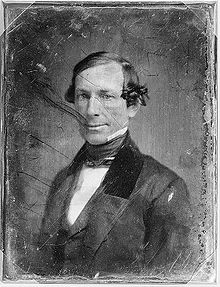 William Rufus Devane King. (Library of Congress)