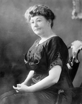 Ellen Wilson (Library of Congress)