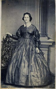 Eliza Johnson. (North Carolina Museum of History)