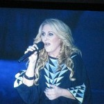 LeeAnn Womack entertains in 2012