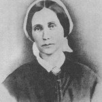Elizabeth Irwin Harrison, mother of Benjamin Harrison, sister of Jane Harrison - or, daughter-in-law to one President, mother to another.