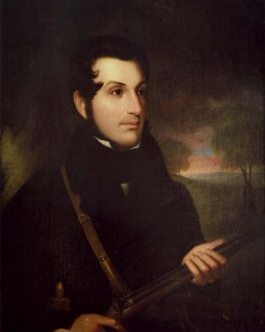Andrew Jackson, Jr. (The Hermitage)