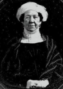 The elderly Dolley Madison. (Heritage Auctions)