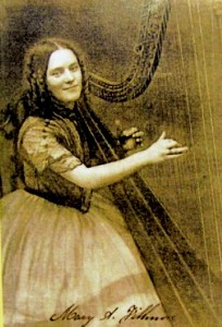 Mary Abigail Fillmore. (Buffalo Historical Society)