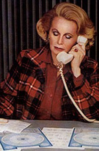 Quigley advised the First Lady by phone.
