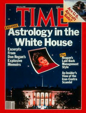 Image result for Astrology columns in American newspapers