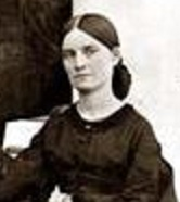 "Elizabeth Botts, cousin of the president's late wife, was considered one of the potential ""rotating First Ladies"" of the Arthur Administration."