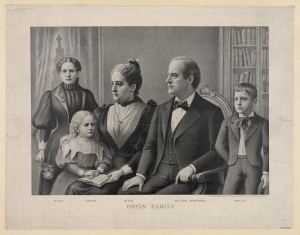 The Bryans. (Library of Congress)