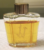 """A special perfume was created for 1960 Democratic women voters named """"Jacqueline."""" (ebay)"""