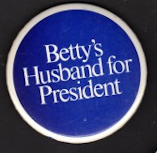 blog electing first ladies presidential candidates spouses campaign symbols part