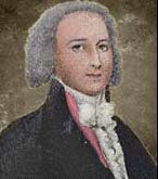 Charles Adams. (Massachusetts Historial Society)