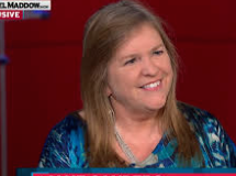 Jane Sanders has been relatively overt about her campaign role. (dailykos.com)
