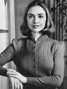 Mrs. Clinton during her time as a Rose Law Firm attorney. (WJCPL)