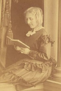 Letty Tyler Semple. (Virginia Historical Society)
