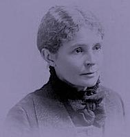 Lucretia Garfield. (Ohio History)