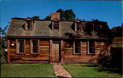 Solved Mcmichael Abigail Adams Write A Biography Of Abi  Abigail Adams Birthplace And Childhood Home In Weymouth  Massachusettspublic Domain