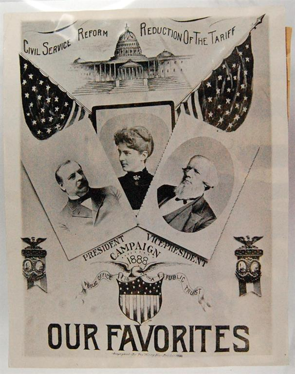 posters for president america