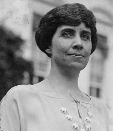 grace coolidge biography    national first ladies u0026 39  library