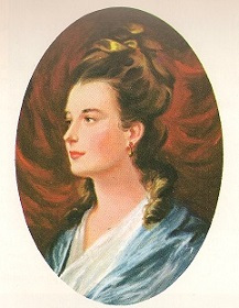 Martha Jefferson Biography :: National First Ladies' Library