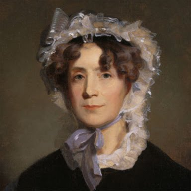 martha jefferson biography national first ladies library