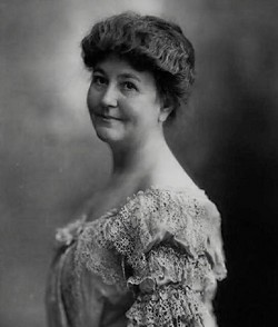 Ellen Wilson Biography National First Ladies Library